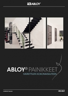 Abloy Painikkeet