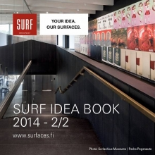 Surf Idea Book 2014