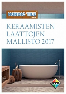 Nordic Tile By RTV