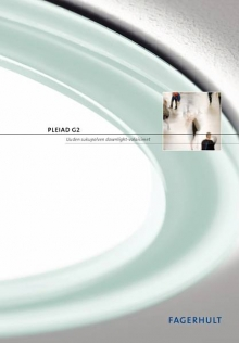 Pleiad G2, downlight-valaisimet